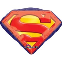 "Superman 26"" Foil Balloon"