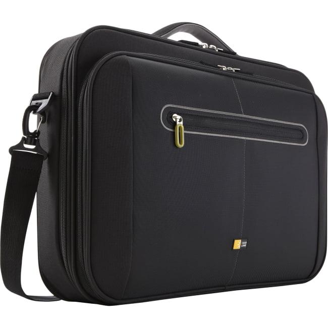 "Case Logic PNC-218Black Carrying Case (Briefcase) for 18"" Notebook Black by Case Logic"