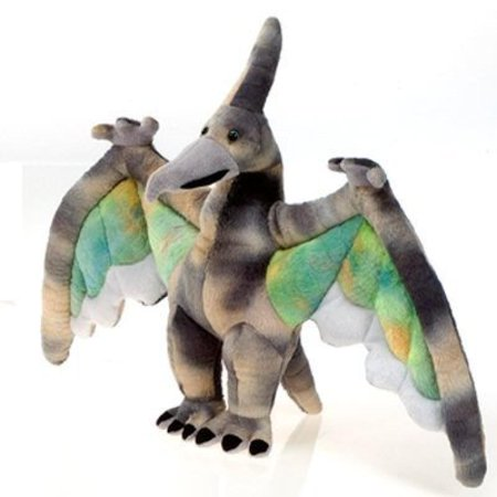 Pterosaur Dinosaur Plush Stuffed Animal Toy by Fiesta Toys - 15