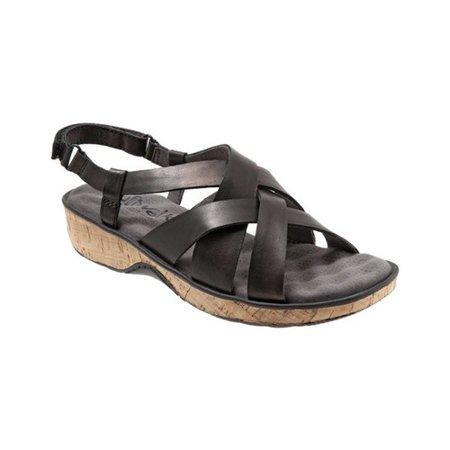 Women's SoftWalk Bonaire Slingback Sandal