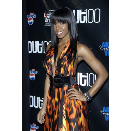 Kelly Rowland At Arrivals For Out 100 Most Influential People In Gay Culture Awards Cipriani Restaurant Wall Street New York Ny November 09 2007 Photo By Patrick CallahanEverett Collection (Love Culture New Arrivals)