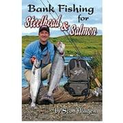 Frank Amato Bank Fishing Steelhead/Salmon Book