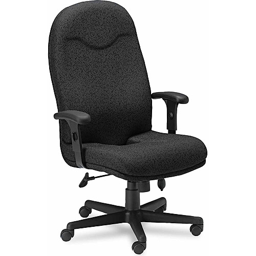 Mayline Comfort Series Executive High-Back Chair