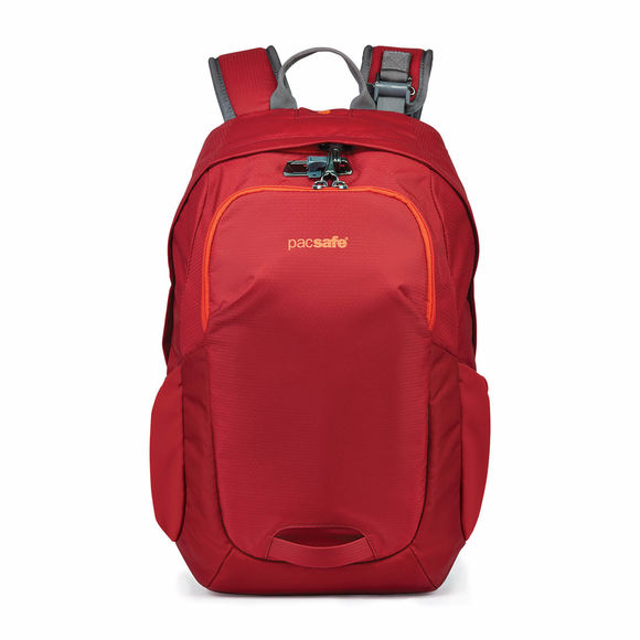 Pacsafe Venturesafe 15L G3 Backpack Goji Berry