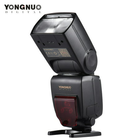 YONGNUO YN685 i-TTL HSS 1/8000s GN60 2 4G Wireless Flash Speedlite  Speedlight for Nikon D750 D810 D7200 D610 D7000 D5500 D5200 D5300 D3300  D3200 DSLR