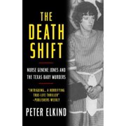The Death Shift - eBook