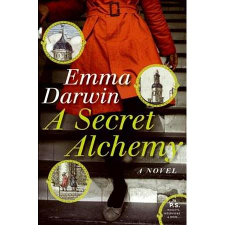 A Secret Alchemy - eBook (Free Alchemy Books)
