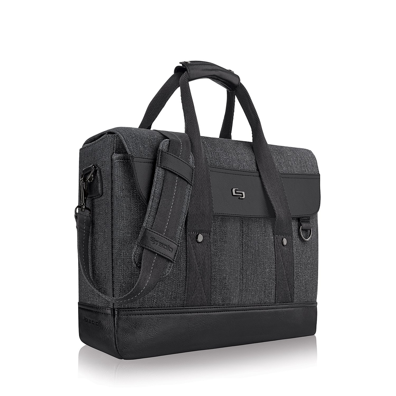 Us Luggage EXE136-4 Briefcase, Hybrid