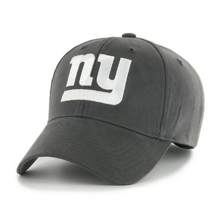 NFL New York Giants Basic Adjustable Cap/Hat by Fan Favorite