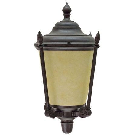 Aspen Creative Corporation 1-Light Outdoor Wall Lantern