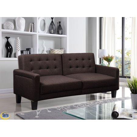 Serta Tivoli Sofa Bed Multiple Colors