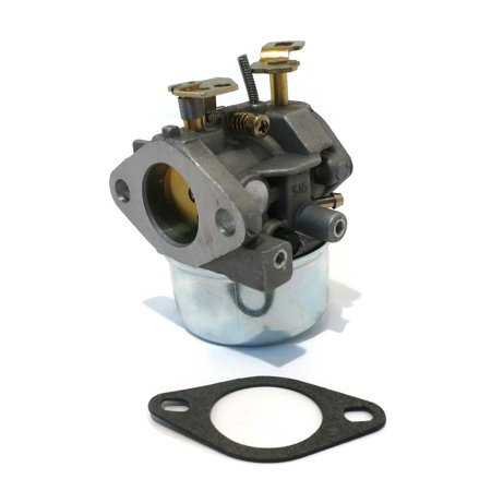CARBURETOR Carb for John Deere Snow Blower Thrower TRX24 TRX26 TRX27 TRX32 Motor by The ROP