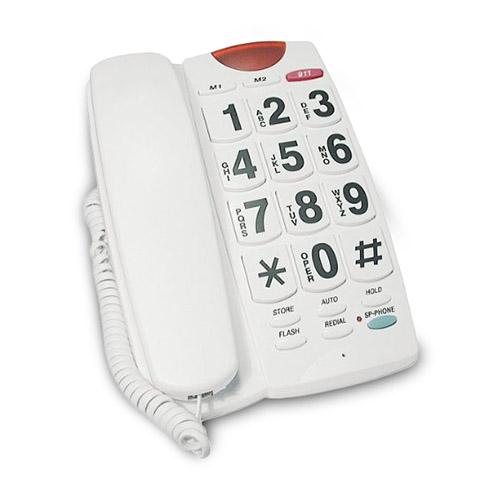 Future Call FC-4357 Emergency Help Phone