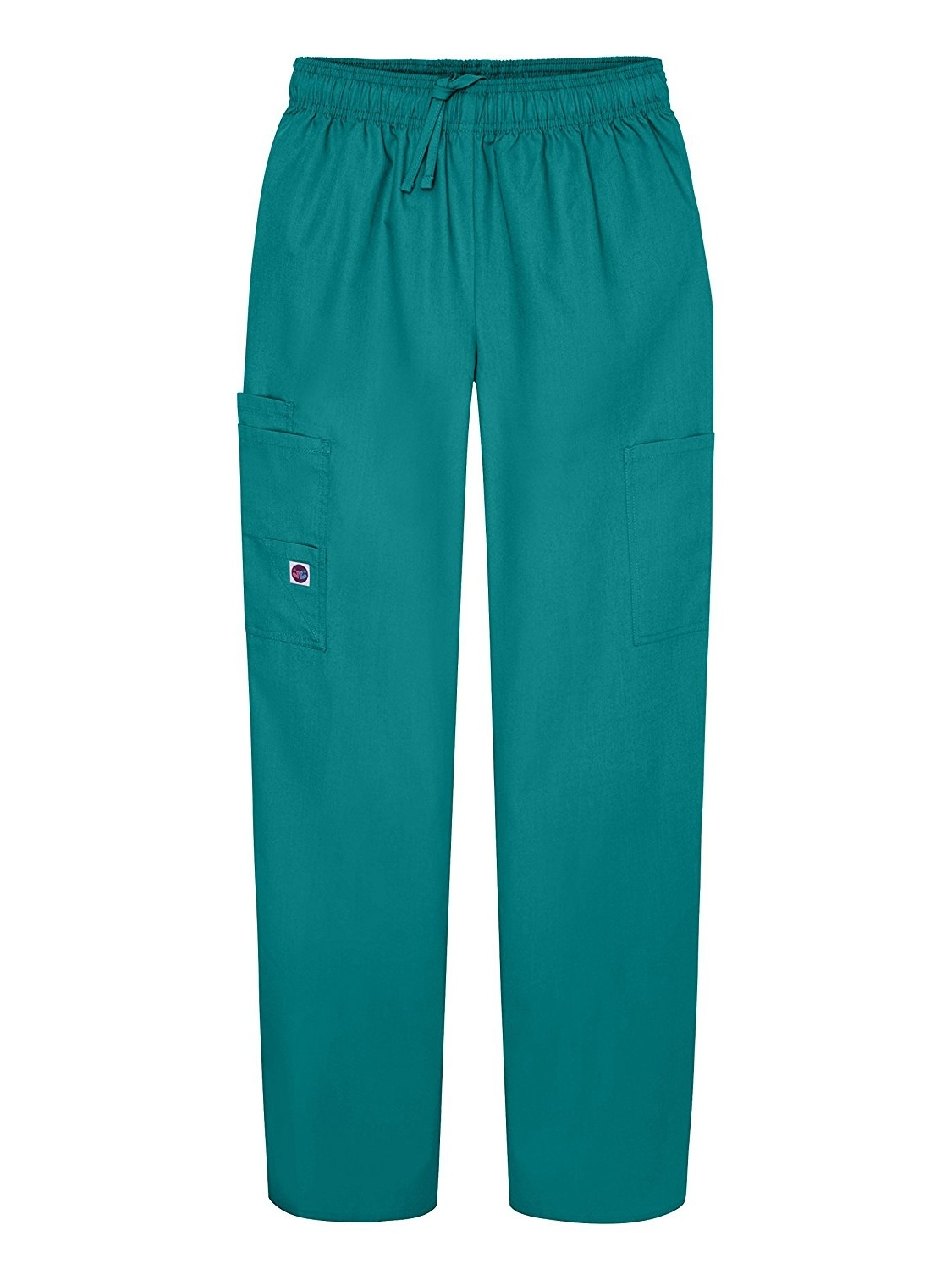 Sivvan Womens Scrubs Drawstring Cargo Pants (Available in 12 Colors)