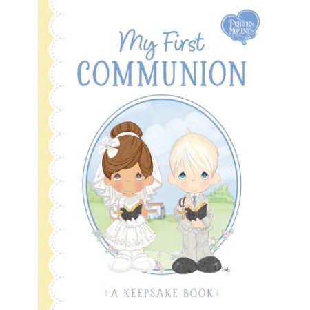 My First Communion - First Communion Ideas