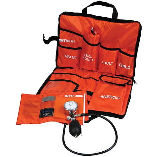 MABIS Medic-Kit3 EMT Kit, Orange