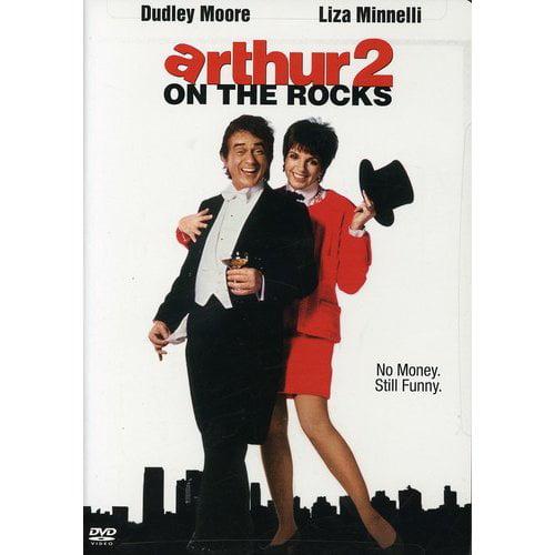 Arthur 2: On the Rocks (WSE(SM))