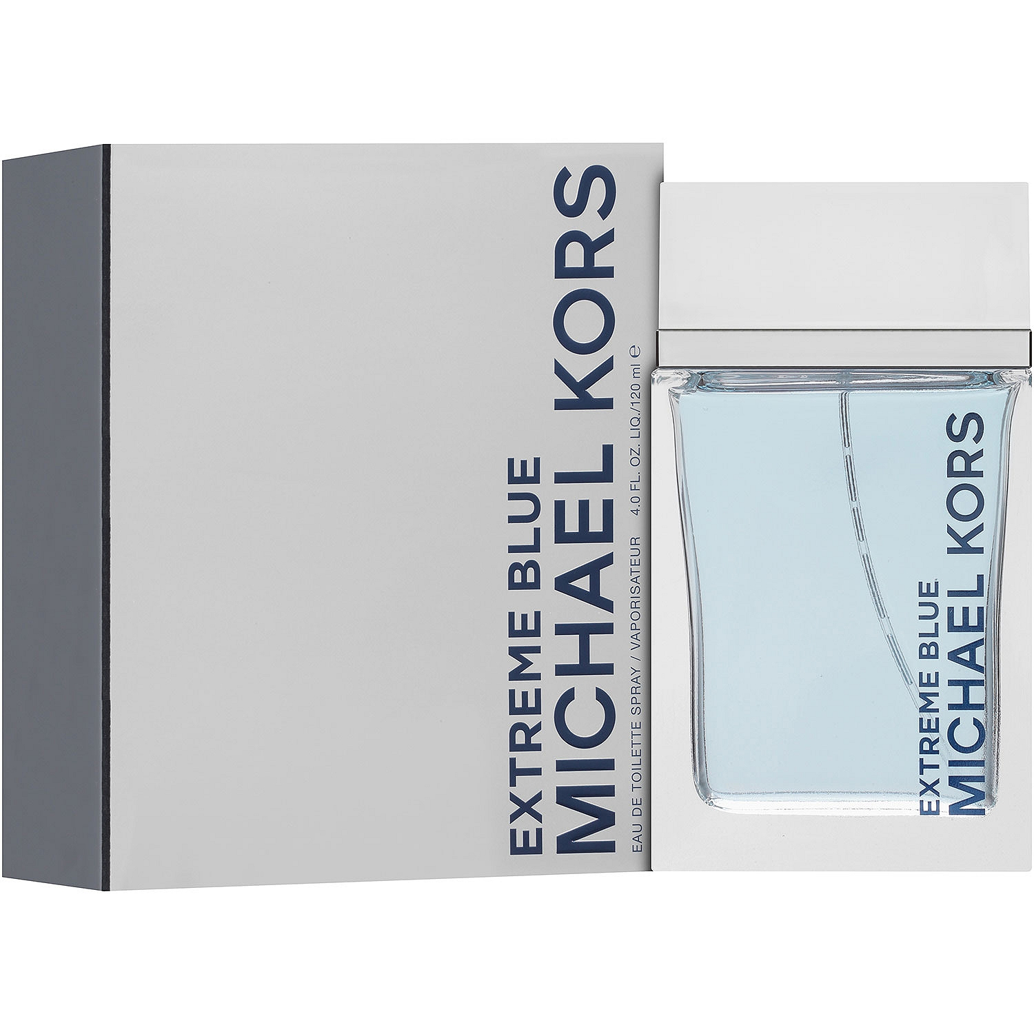 Michael Kors Extreme Blue Eau de Toilette Spray (4.0 oz)