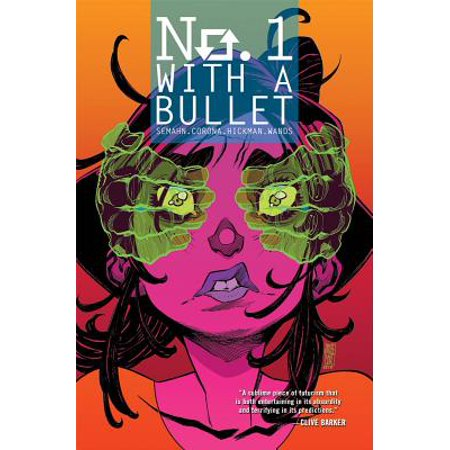No. 1 with a Bullet (100 Bullets Graphic Novel)