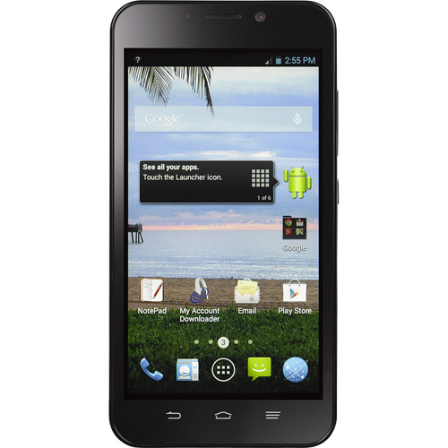 want sale zte n817 review Ken says: July