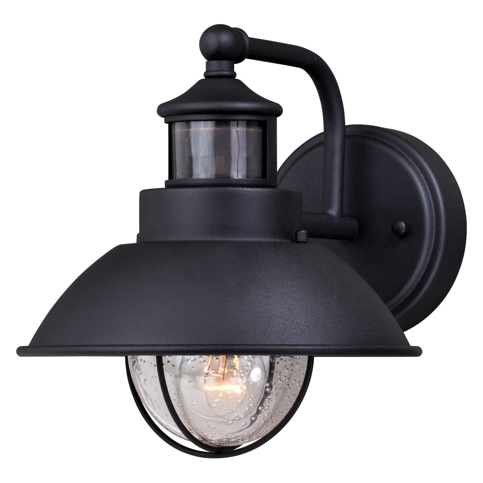Vaxcel Harwich Dualux T026 Outdoor Wall Light