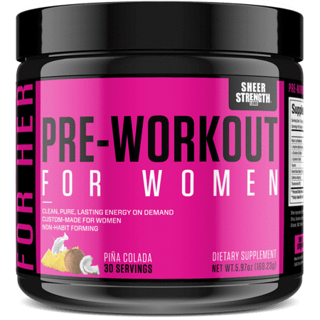 Best Sheer Strength Labs product in years
