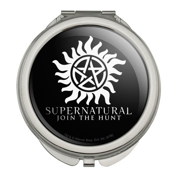Supernatural Anti Possession Symbol