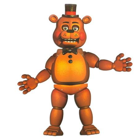 Five Nights At Freddys 3 Freddy Cutout