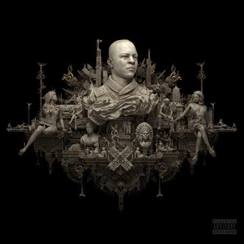 Dime Trap (CD) (explicit)