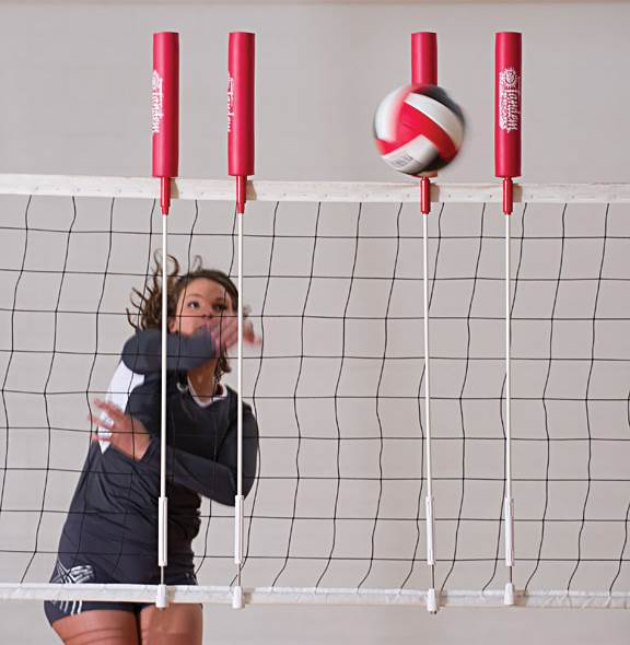 Volleyball Quad Blocker