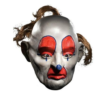 Snow White And Dopey Halloween Costumes (Adult Dopey Mask - Batman Dark)