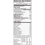 eggo frozen waffles nutrition facts