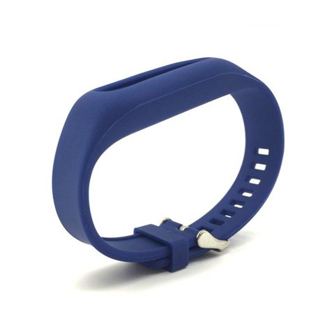 KABOER Replacement Wrist Band With Metal Buckle for Fitbit One Bracelet Creative