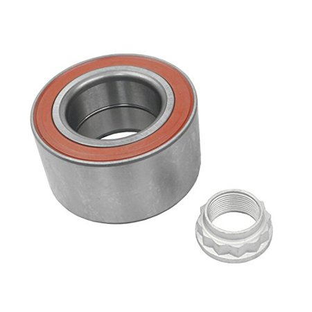 Beck Arnley Bearing - Beck Arnley 051-4215 Wheel Bearing Kit
