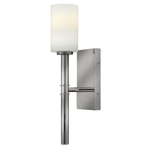 Hinkley Lighting H3580 1 Light Indoor Wallchiere Wall Sconce from the Margeaux Collection