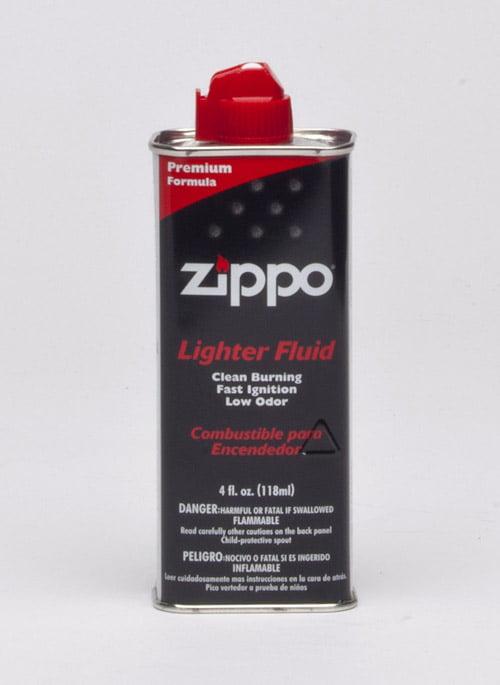 Zippo Premium Lighter Fluid - 4 oz