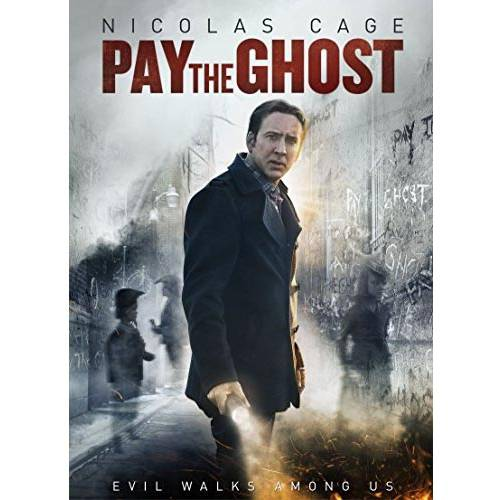 Pay The Ghost (With INSTAWATCH)