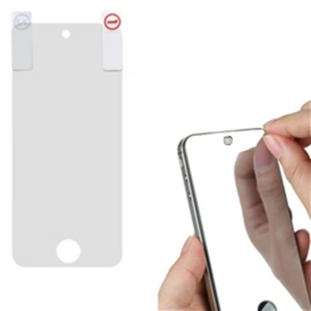 Insten Mirror LCD Screen Protector Case For iPod Touch 6 6th 5 5th Gen ()