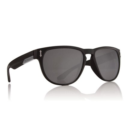 Dragon Alliance 720-2250 Marquis Matte Black / Grey Lens (Alliance Sunglasses)