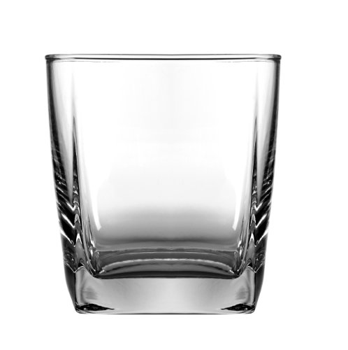 Anchor Hocking Rio Drinking Glasses, 11 oz (Set of 4)