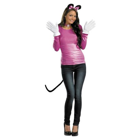 Minnie Mouse Kit Pink