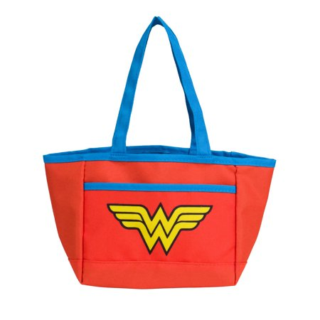Wonder Woman Tag Along Bag | DC Comics