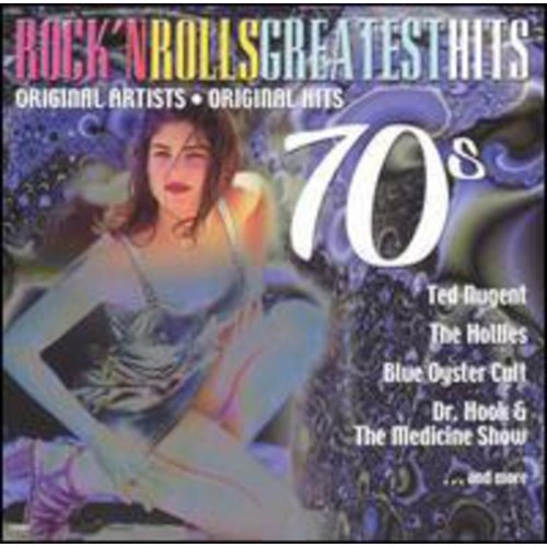 Rock N' Roll's Greatest Hits 70s Vol.3