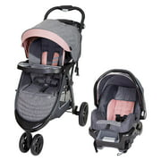 Best Travel Systems - Baby Trend Skyline 35 Travel System, Starlight Pink Review