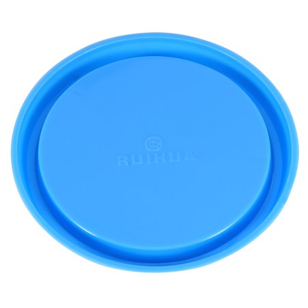 Qiilu 6 Slots Watch Movement Accessory Dust Cover Plastic Tray Repair Tool,Watch Dust Cover, Watch Repair Dust Cover - image 1 of 8
