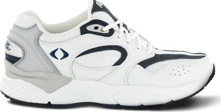 White Apex Women/'s Walking Shoe X521 Small Sizes