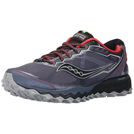 bd15c354f8f2 Saucony - Saucony Men s Peregrine 6 Trail Running Shoe