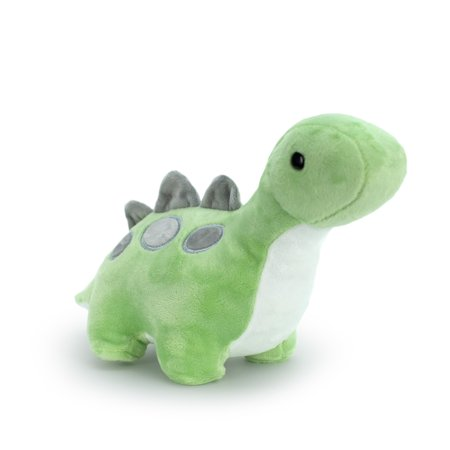 Bellzi Cute Brontosaurus Dinosaur Stuffed Animal Plush - Bronti ()