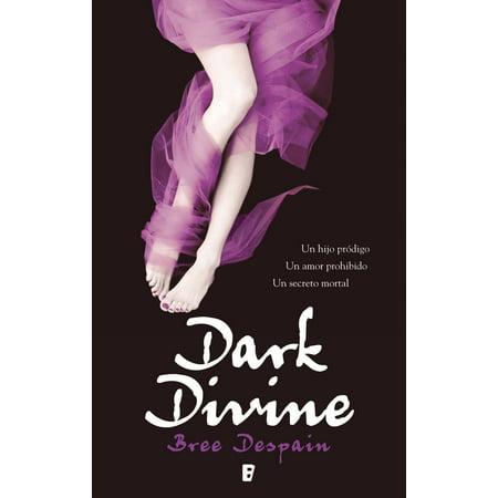 Dark Divine - eBook