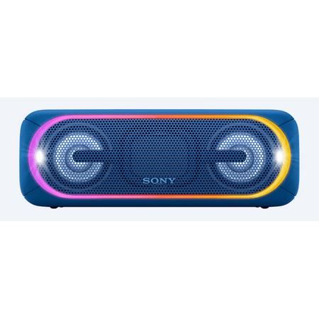 SONY SRS-XB40/BLUE Portable Wireless Speaker
